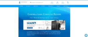 Campbelltown Computer Repairs